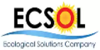 ecsol ecological solutions co Logo